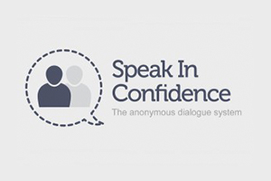 SpeakInConfidence