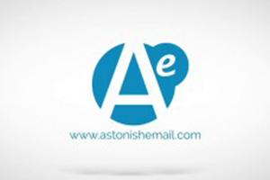 Astonish Email