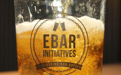Ebar collaborates with Heineken