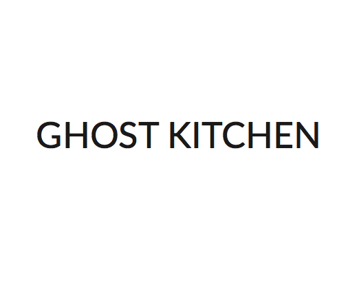 Ghost Kitchen Limited – Investment for Jenson SEIS & EIS Fund 2018/19