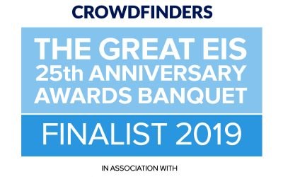 EISA 25th Anniversary Awards – Finalists