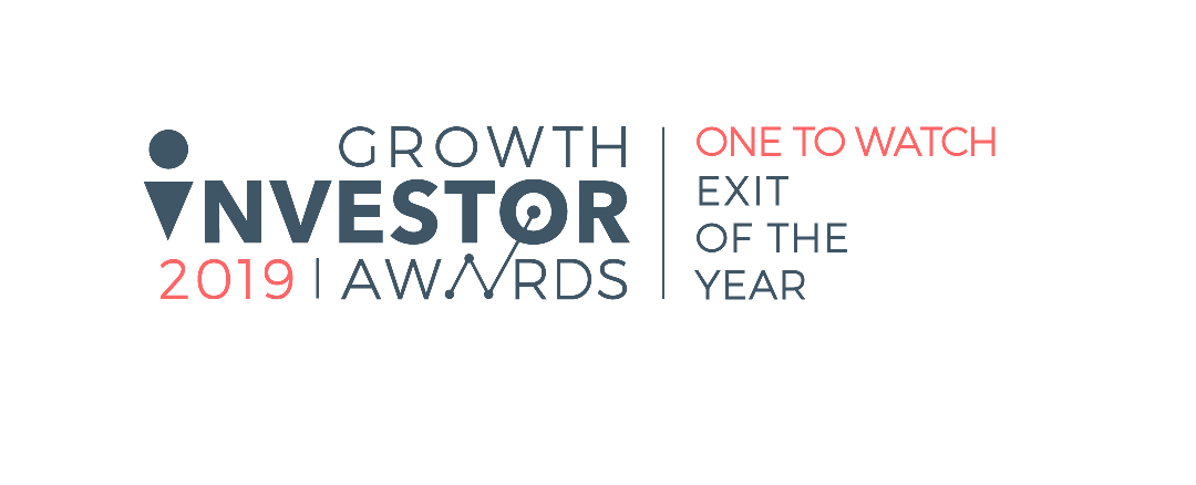 Growth Investor Awards – Exit of the Year – One to Watch